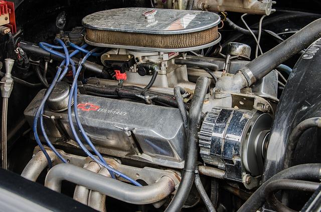 Motor yenileme